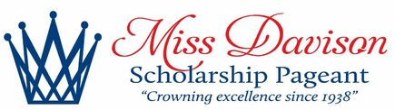 Miss Davison Scholarship Pageant